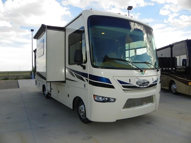 New 2016 Jayco PRECEPT 31UL Class A - Gas For Sale