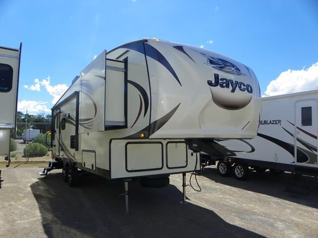 New 2016 Jayco EAGLE HT 26.5RLS Fifth Wheel For Sale