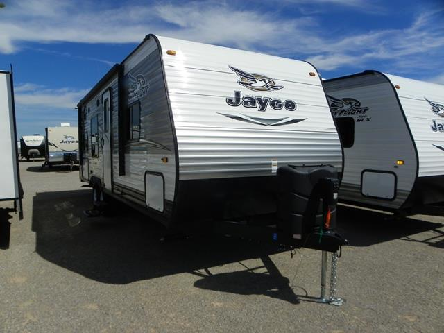 New 2016 Jayco Jay Flight 26BH Travel Trailer For Sale