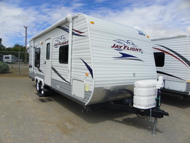 2011 Jayco Jay Flight G2