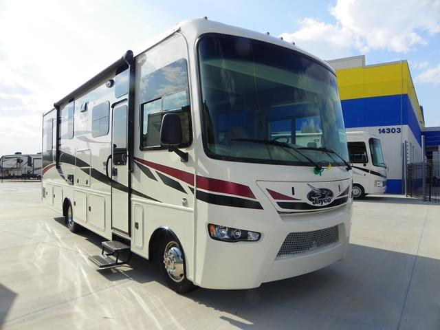New 2016 Jayco PRECEPT 29UR Class A - Gas For Sale