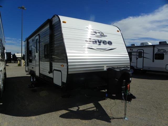 New 2016 Jayco Jay Flight 23RB Travel Trailer For Sale