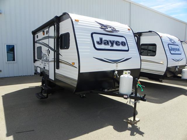 New 2016 Jayco JAY FLIGHT SLX 154BH Travel Trailer For Sale