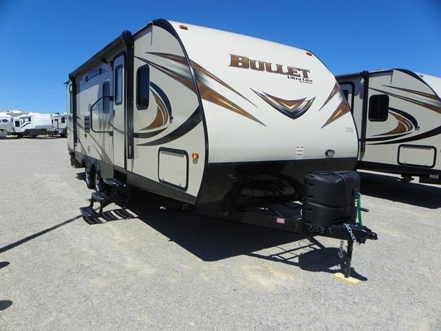 New 2016 Keystone Bullet 272BHS Travel Trailer For Sale