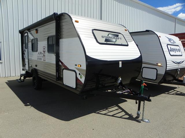 New 2016 Starcraft AR-ONE 18QB Travel Trailer For Sale