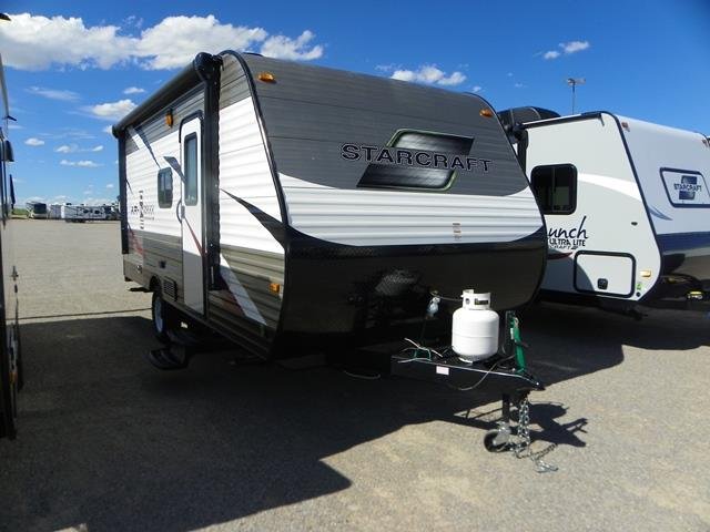 New 2016 Starcraft AR-ONE 19BHLE Travel Trailer For Sale