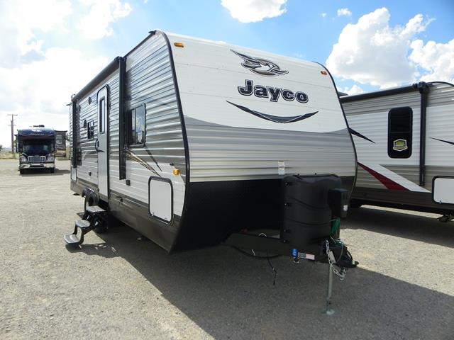 New 2016 Jayco Jay Flight 24FBS Travel Trailer For Sale