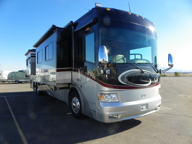 2010 Country Coach INSPIRE 360