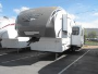 New 2013 Keystone Cougar 330RBK Fifth Wheel For Sale