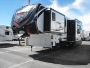 New 2013 Keystone Fuzion 399 Fifth Wheel Toyhauler For Sale