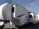 Used 2007 Heartland Sundance 2800RLS Fifth Wheel For Sale