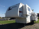 New 2006 Jayco Eagle 301RLS Fifth Wheel For Sale