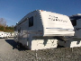 Used 2004 Fleetwood Terry 2952BS Fifth Wheel For Sale