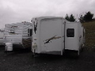 Used 2010 Forest River V-cross 31VRLS Travel Trailer For Sale
