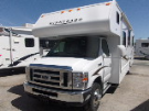 New 2014 Winnebago Minnie 31K Class C For Sale