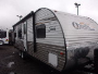 New 2014 Shasta Oasis 25BH Travel Trailer For Sale