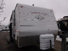 Used 2007 Adventure Mfg Timberlodge 28BHSLE Travel Trailer For Sale