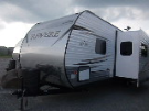 New 2014 Shasta Revere 29QB Travel Trailer For Sale