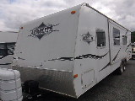 Used 2007 Dutchmen Aero Lite 30BHSL Travel Trailer For Sale