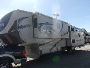 Used 2012 Heartland Big Country 34TS Fifth Wheel For Sale