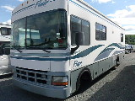 Used 1999 Fleetwood Flair 30 Class A - Gas For Sale