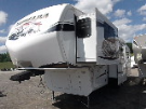 Used 2012 Keystone Montana 3750 FL Fifth Wheel For Sale