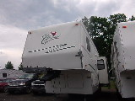 New 1999 Forest River Cardinal 29RK Fifth Wheel For Sale