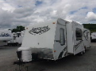 Used 2009 Dutchmen Aerolite 27 RBSL Travel Trailer For Sale
