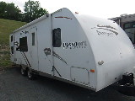 New 2007 Keystone Passport 255 Travel Trailer For Sale