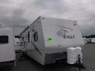 Used 2010 Jayco Eagle 320RLS Travel Trailer For Sale