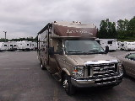 Used 2011 Forest River Lexington 265DS Class B For Sale