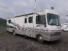 Used 1999 Fleetwood Storm 32 Class A - Gas For Sale