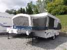 New 2010 Coleman Coleman SANTA FE Pop Up For Sale