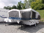 Used 2010 Coleman Coleman SANTA FE Pop Up For Sale
