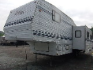 New 1997 Nomad Nomad 29 Fifth Wheel For Sale