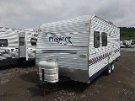 New 2005 Fleetwood Pioneer 18T6 Travel Trailer For Sale