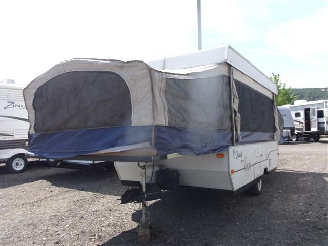 Buy a Used Jayco Quest in Bath, NY.