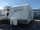 Used 2009 Dutchmen Freedom Spirit 250-GS Travel Trailer For Sale