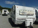 New 2004 Nomad Skyline T1950 Travel Trailer For Sale