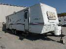 New 2001 Forest River Wildwood 29RLS Travel Trailer For Sale