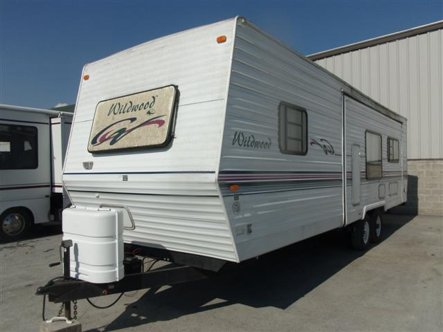 Unique New And Used RVs For Sale In Enumclaw WA