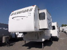New 2003 Nu Wa Hitchhiker 305RLBG Fifth Wheel For Sale