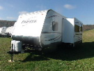 Used 2013 Heartland Pioneer TB27 Travel Trailer For Sale
