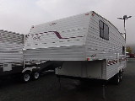 New 2001 Jayco Jayco QUEST 23 Fifth Wheel For Sale