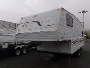 Used 2001 Jayco Jayco QUEST 23 Fifth Wheel For Sale