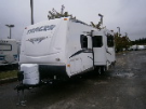 Used 2012 Forest River PRIME TRACER 230FBS Travel Trailer For Sale