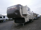 New 2013 Crossroads Rushmore 39SB Fifth Wheel For Sale