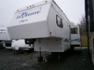 New 1995 Jayco Designer 3030RK Fifth Wheel For Sale