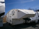 Used 2004 Shadow Shadow Cruiser 247 Fifth Wheel For Sale