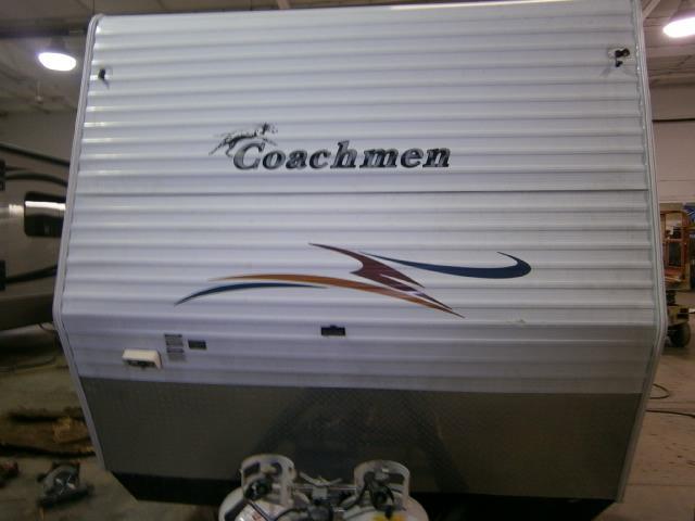 2007 Coachmen Coachmen
